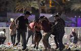 Tin thế giới - Hai vụ xả súng xảy ra liên tiếp tại Chicago, Mỹ khiến hàng chục người thương vong