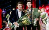 Giải trí - Đức Thịnh - hotboy team Tuấn Ngọc đăng quang quán quân The Voice 2019