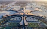 Video-Hot - Video: Cận cảnh quá trình sân bay lớn nhất thế giới vận hành thử toàn phần lần đầu tiên
