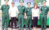 """Pháp luật - Quảng Ninh: Tóm gọn """"má mì"""" bán trẻ em sang Trung Quốc lấy 5 triệu đồng tiền công"""