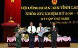 Ông Hà Trọng Hải được bổ nhiệm làm Phó Chủ tịch UBND tỉnh Lai Châu