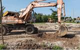 """Cưỡng chế """"dự án ma"""" rộng hơn 10 ha của Công ty địa ốc Alibaba tại Bà Rịa - Vũng Tàu"""