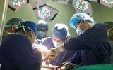 Cứu sống bệnh nhân bị tai nạn giao thông gãy xương nửa người