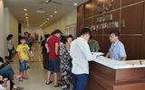 Tài chính - Doanh nghiệp - Cận cảnh 1500 hộ dân mới KĐT Thanh Hà hân hoan nhận nhà