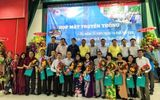 Xã hội - Cựu học sinh THPT Lê Lợi (Thọ Xuân, Thanh Hóa) kỷ niệm 15 năm thành lập ban liên lạc phía nam