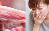 Mẹo khử sạch độc tố trong thịt lợn, đảm bảo an toàn cho bữa cơm gia đình