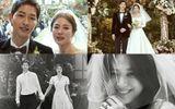 Giải trí - Song Hye Kyo lên tiếng về việc phân chia tài sản hậu li hôn với Song Joong Ki