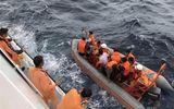 Tin trong nước - Vụ 9 ngư dân mất tích tại Bạch Long Vỹ: Tiến hành nhận dạng một phần thi thể được tìm thấy