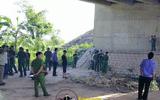 Pháp luật - Vụ thi thể người đàn ông dưới hố nước ở Vĩnh Phúc: Xác định nguyên nhân tử vong