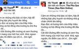 Cộng đồng mạng - Hiệu trưởng bị Á khôi doanh nhân miệt thị trên mạng xã hội vẫn chưa nhận được lời xin lỗi
