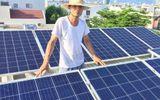 Sản phẩm - Dịch vụ - Điện mặt trời áp mái - nguồn năng lượng cho tương lai