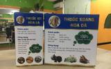 Thực phẩm - Trị bệnh xoang hiệu quả bằng thảo dược quanh nhà