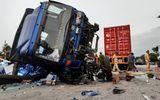 Vụ xe tải đè 5 người tử vong ở Hải Dương: Hé lộ tốc độ chiếc ô tô trước khi gây tai nạn kinh hoàng