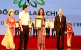 Xã hội - Đông y Lan Chi đạt Top 10 Thương hiệu – Nhãn hiệu nổi tiếng đất Việt 2019