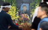 Tin trong nước - Tin tức thời sự mới nóng nhất hôm nay 24/7/2019: Lễ tang của ông Trần Bắc Hà được tổ chức ở Đồng Nai