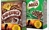 """Truyền thông - Thương hiệu - Bánh ngũ cốc ăn sáng Nestlé cùng """"Vua sư tử"""" đồng loạt ra mắt ở 4 thành phố lớn"""