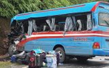 Tin trong nước - Tuyên Quang: Tai nạn giao thông đặc biệt nghiêm trọng, khiến 12 người thương vong