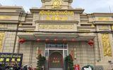 Tin thế giới - Trung Quốc chi tiền xây hàng loạt casino nghìn tỷ ở Campuchia