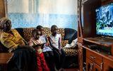 Bất ngờ với cách Trung Quốc mở rộng ảnh hưởng ở châu Phi: Chỉ bằng một kênh truyền hình?