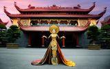 Xã hội - Đăng quang ngôi vị Á hậu 1, nữ doanh nhân Lan Anh tung bộ ảnh lộng lẫy trước đêm tiệc Thanks Party