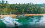 Truyền thông - Thương hiệu - 24h vui quên lối về ở Nam đảo Phú Quốc