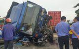 Tin trong nước - Vụ tai nạn 5 người tử vong tại Hải Dương: Xót xa gia cảnh cặp vợ chồng công nhân gặp nạn