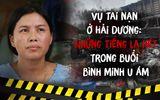 Vụ tai nạn 5 người tử vong ở Hải Dương: Những tiếng thét trong buổi bình minh u ám