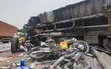 Vụ tai nạn 5 người tử vong tại Hải Dương: Tạm giữ hình sự tài xế xe tải