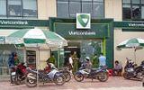 Thanh Hóa: Tên cướp táo tợn mang súng vào ngân hàng, bắn trọng thương bảo vệ