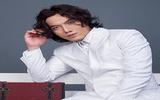 Nam thần Nguyễn Sỹ Long điển trai hút hồn trong bộ ảnh mới