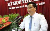 Phê chuẩn Phó Chủ tịch UBND tỉnh Thái Bình
