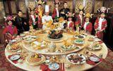 Có gì trong bữa tiệc ăn chơi tốn kém nhất lịch sử thời Thanh, ngốn 400 nghìn lượng vàng của Từ Hy Thái Hậu?