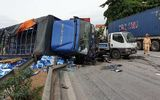 Vụ tai nạn 5 người tử vong ở Hải Dương: Khởi tố tài xế xe tải