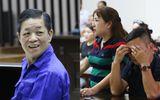 """Xét xử vụ bảo kê tại chợ Long Biên: Hưng """"kính"""" lĩnh án nhưng bị hại vẫn chưa hết bất an"""