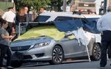 Xót xa cặp song sinh ở Mỹ tử vong vì bị bố bỏ quên trong ô tô