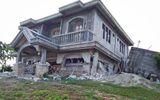 Động đất kép làm rung chuyển Philippines, gần 70 người thương vong
