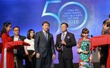 VPBank là một trong 50 công ty kinh doanh hiệu quả nhất Việt Nam