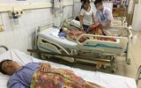 """Vụ xe khách tông 5 người thương vong ở Quảng Ninh: Người cựu chiến binh kể lại phút thoát khỏi """"tử thần"""""""