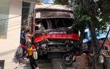 Vụ xe khách tông hàng loạt xe máy ở Quảng Ninh: 3 nạn nhân tạm qua cơn nguy kịch