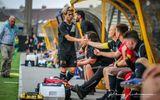 Công Phượng dự bị trong trận thua của Sint-Truidense trên sân nhà