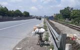 Tin tức tai nạn giao thông mới nhất hôm nay 29/7/2019: Mẹ ca sỹ Châu Việt Cường bị tàu hỏa cán tử vong