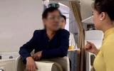 Vụ vị khách hạng thương gia bị tố sàm sỡ cô gái trên máy bay: Cảng vụ Hàng không miền Bắc nói gì?