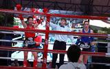 Nữ võ sĩ thứ 2 của Việt Nam xuất sắc giành huy chương vàng Muay Thái thế giới