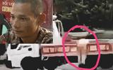 """Vụ ô tô """"lâm tặc"""" tông thẳng xe CSGT ở Gia Lai: Lời khai bất ngờ của tài xế"""