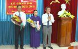 Bổ nhiệm bà Võ Thị Xuân Đào làm Giám đốc Sở Tư pháp tỉnh Đồng Nai