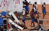 Đụng độ đẫm máu tại nhà tù Brazil, ít nhất 52 người thiệt mạng