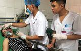 Xác định nguyên nhân cháy ngôi nhà 2 tầng ở Nghệ An khiến 5 người phải nhập viện