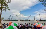 Kiên Giang khởi động dự án khu lấn biển có vốn đầu tư lên đến 8.000 tỷ đồng