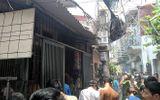 Vụ nổ lớn ở nhà dân, một phụ nữ tử vong: Phát hiện vật lạ bị cháy đen mắc trên dây điện