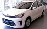 """Kia Soluto 2019 """"sang-xịn-mịn"""" giá chỉ từ 390 triệu đồng"""